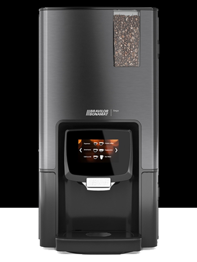 Bravilor Bonamat Sego Fully Automatic Espresso Machine